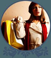 Mayoristas de ropa de mujer en Málaga