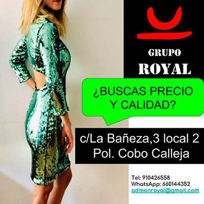 Grupo Royal