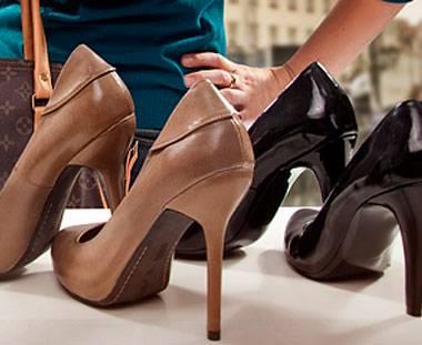 Mayoristas de calzado