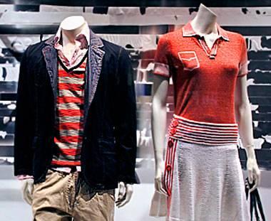 Venta de ropa de mujer al por mayor