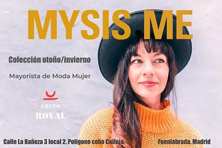 Mysis.me
