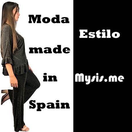 Moda Made in Spain